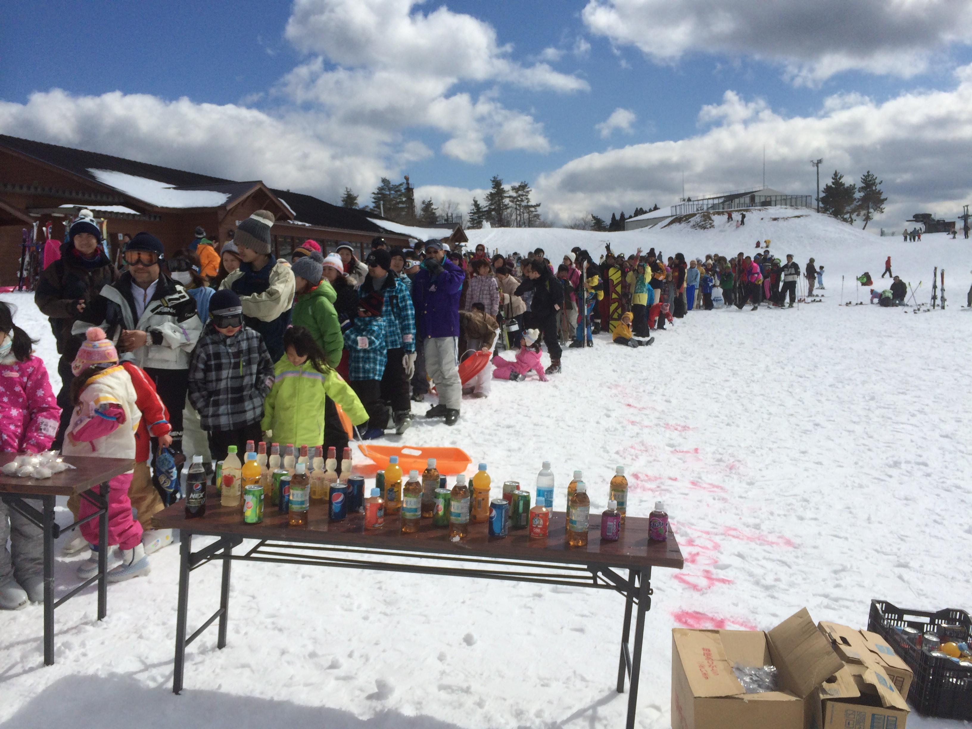 場 滋賀 県 スキー
